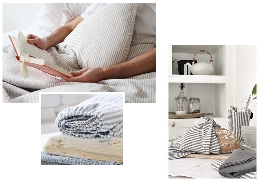 Discover Best Linen Collection