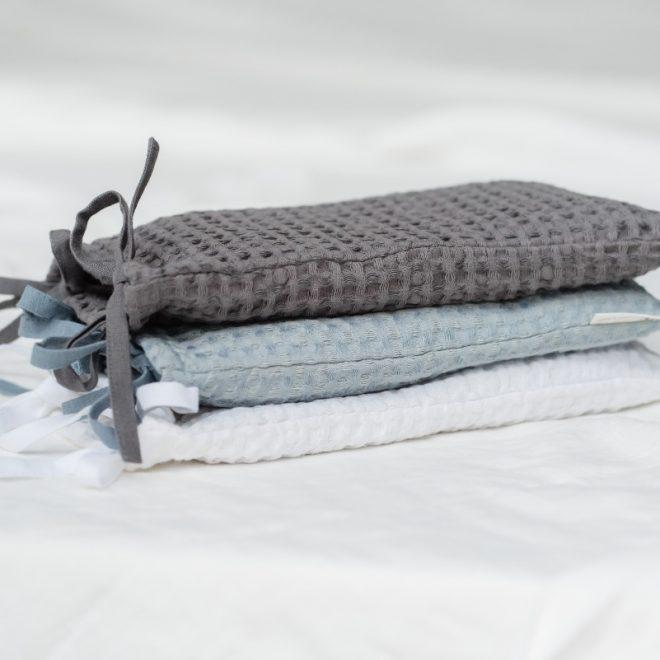 sitas Heating Buckwheat Pillow
