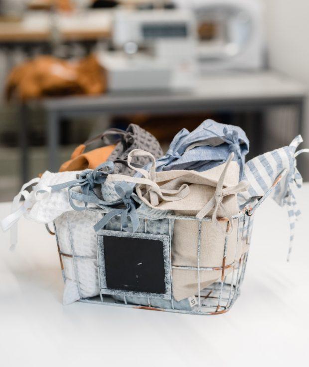 Linen Gift Idea