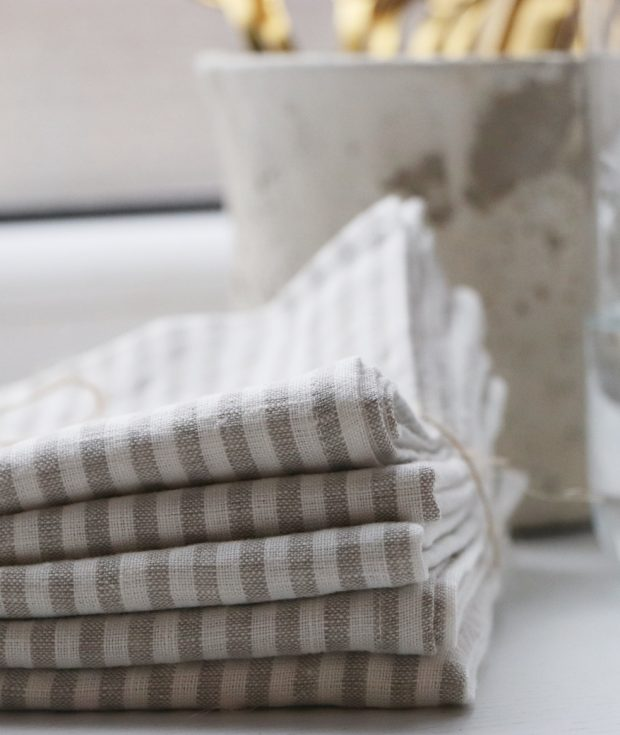 Towel And Linen
