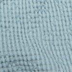 Blue Linen Fabric