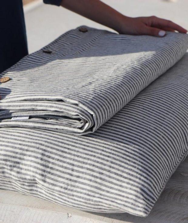 Best Linen Bedding