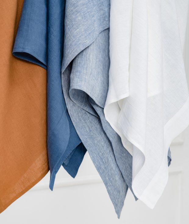 Bathroom Washcloths