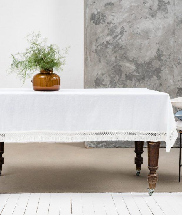 Bulk Linen Tablecloths