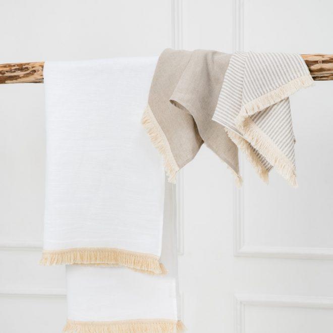 sitas Bathroom Towels