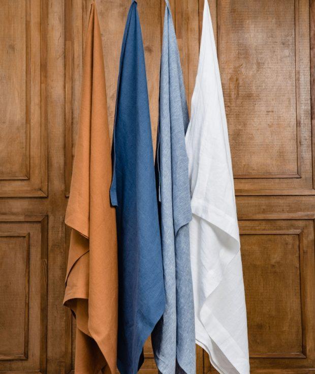 Bath Sheets Towels