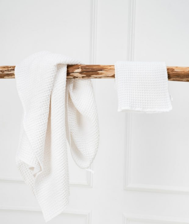 Beautiful Bathroom Towels