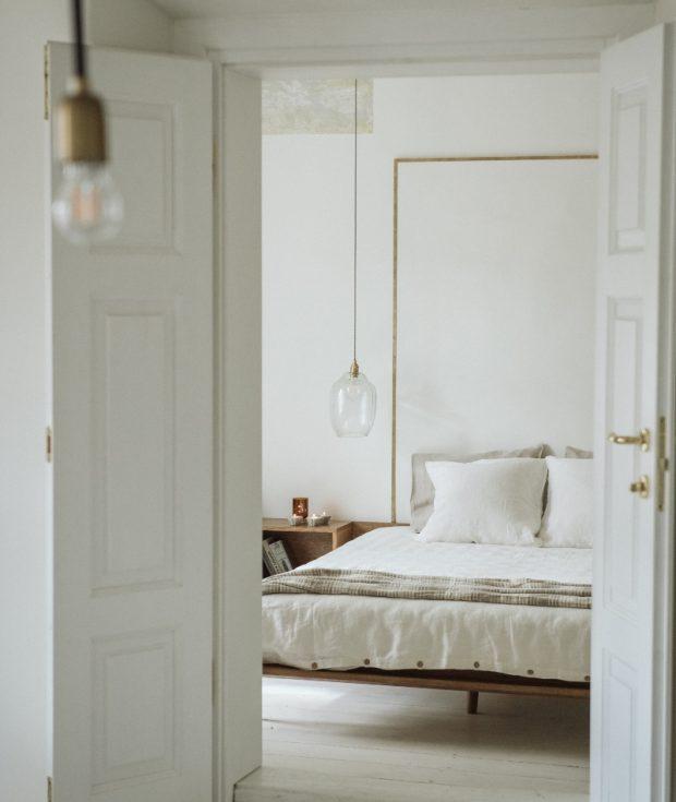 King Linen Bedding Sets