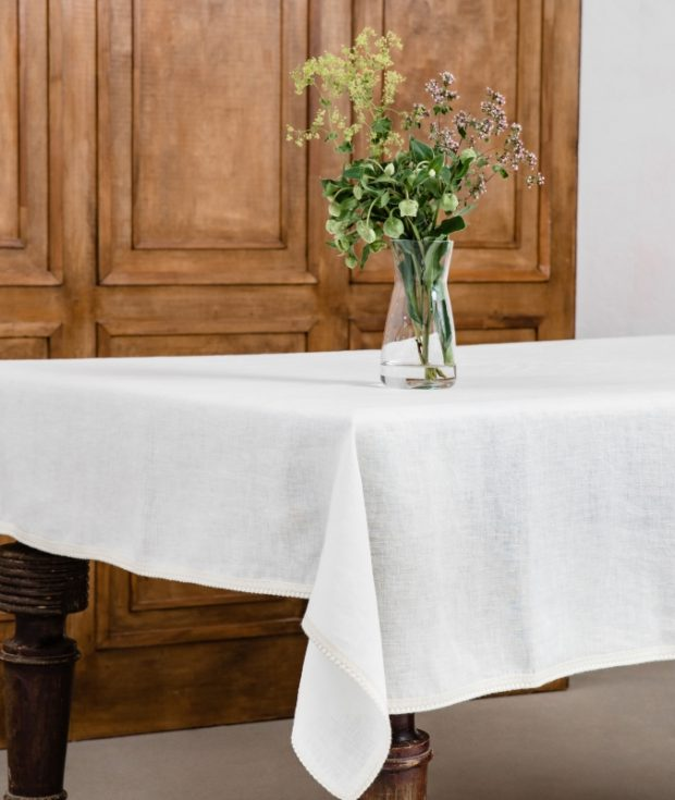 Table Cloth Sizes