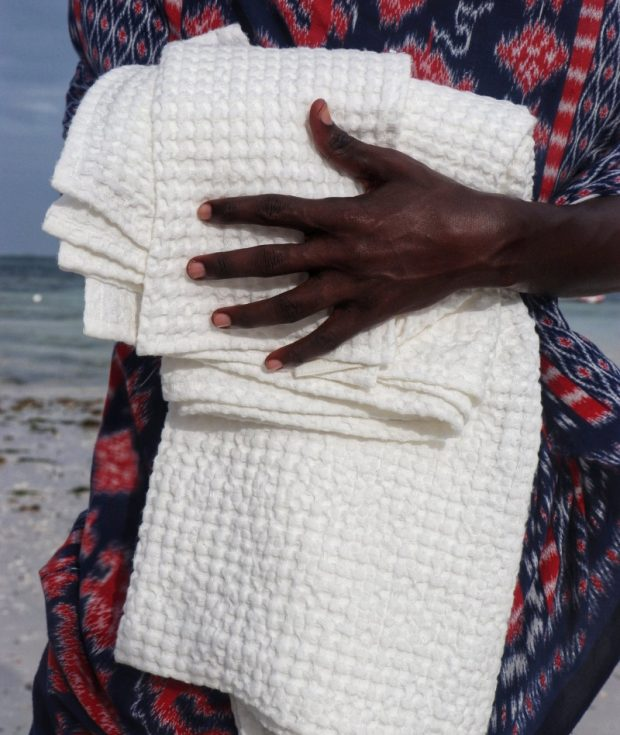 Best White Bath Towels
