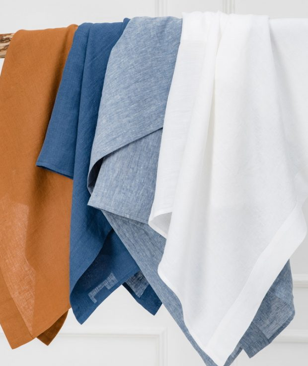 Best Thin Bath Towels