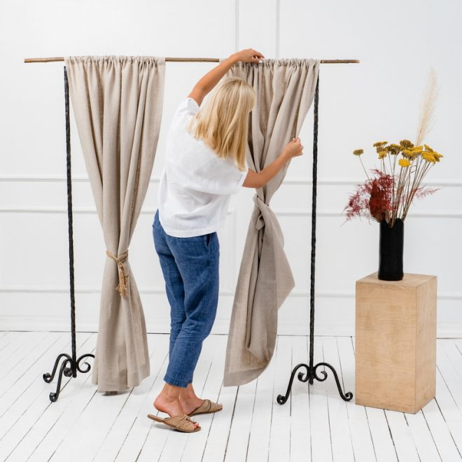 sitas Curtains And Drapes