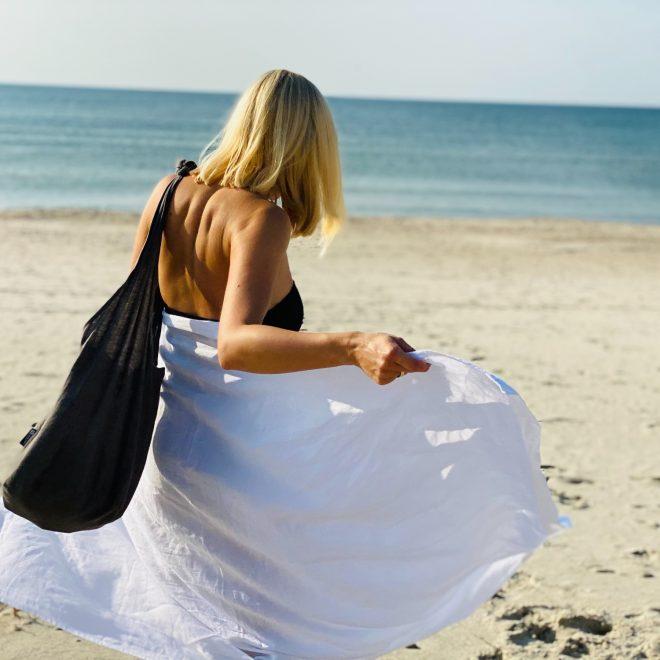 sitas Beach Bag