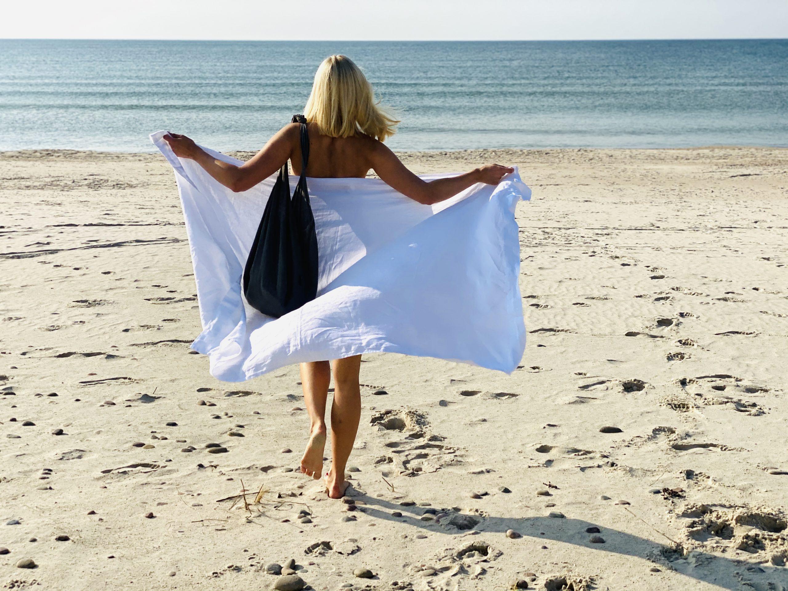 Linen Beach
