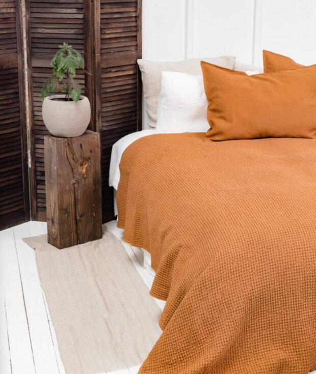 King bedspread