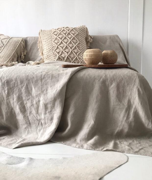 Full Size Bedspread
