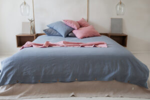 why linen are so expensive