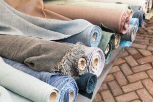 HomeyLinen linen fabrics